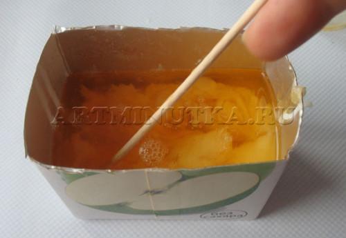 Мыло-скраб с овсянкой своими руками - мастер-класс с фото