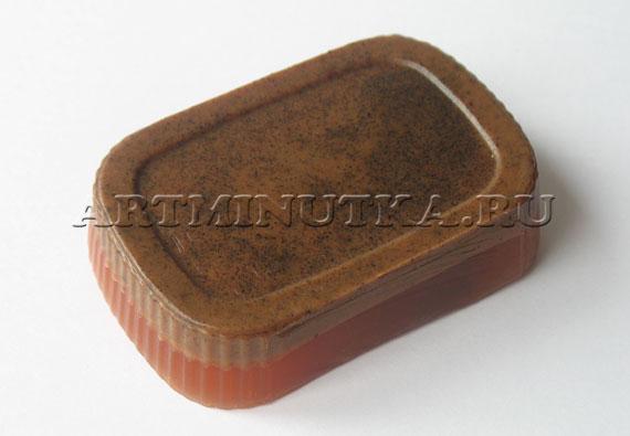 Шаг 18 - извлекаем мыло из формы - фото