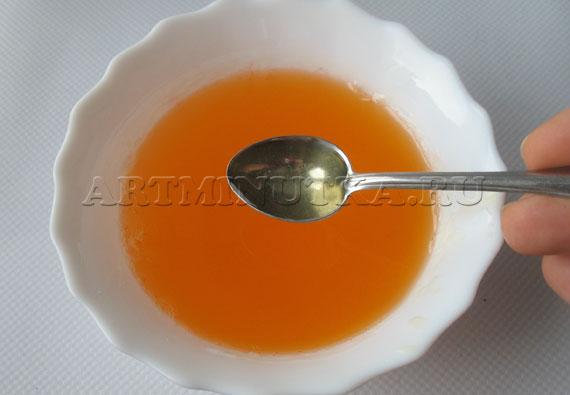 Шаг 7 - ароматизируем, добавляем масло авокадо - фото
