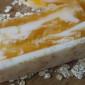 Как сделать мыло-скраб с овсянкой - мастер-класс с фото